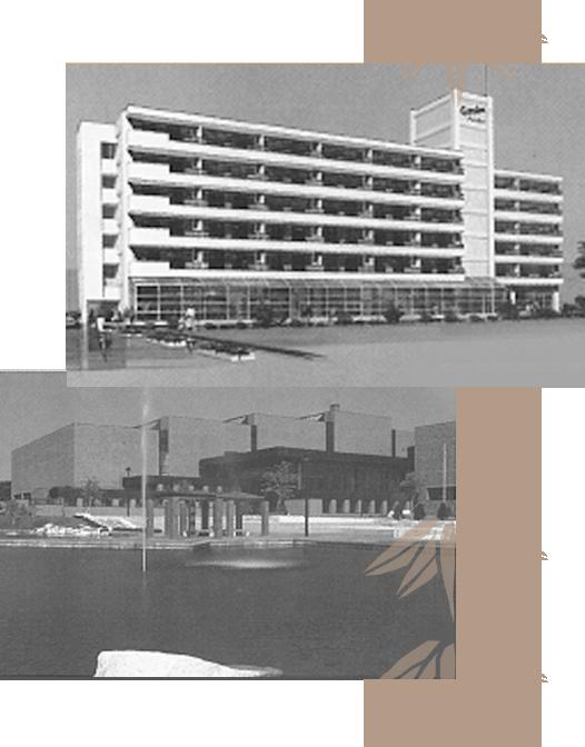 株式会社横山造園の歴史